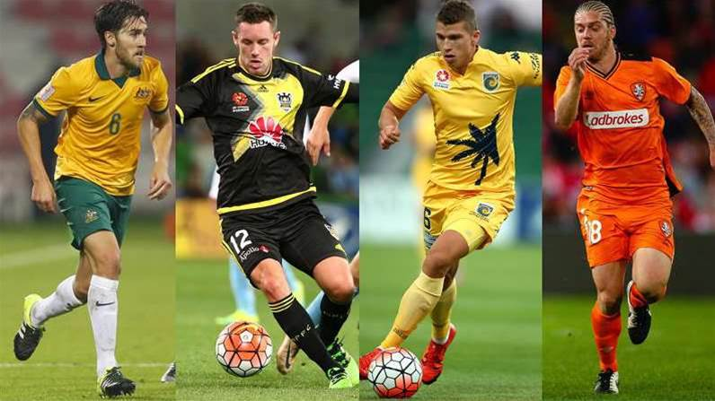 A-League transfer watch
