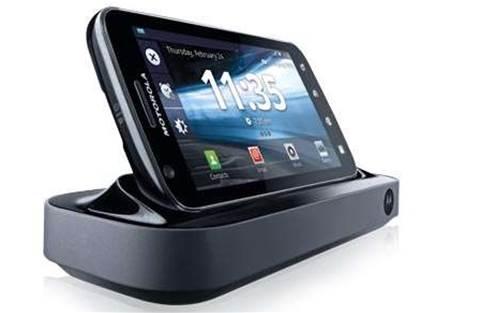 Review: Motorola Atrix