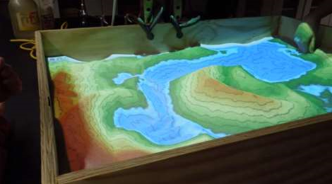 Cool AR sandbox, or ultimate gaming tool?