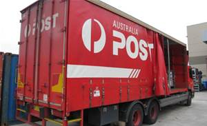 AusPost trials machine learning to manage unpaid bills