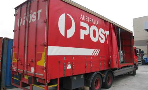 Australia Post 'infrastructure issues' cause parcel problems