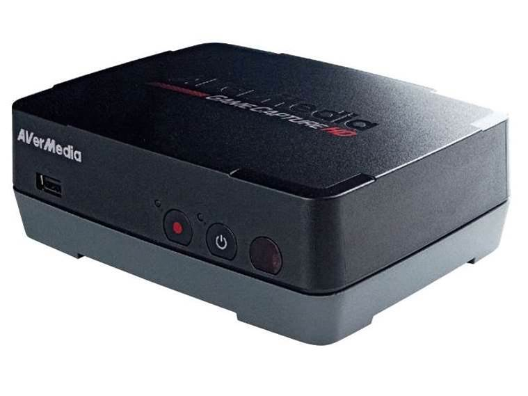 Product brief: Avermedia Game Capture HD review