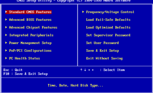 Highly persistent backdoor infects BIOS, peripherals