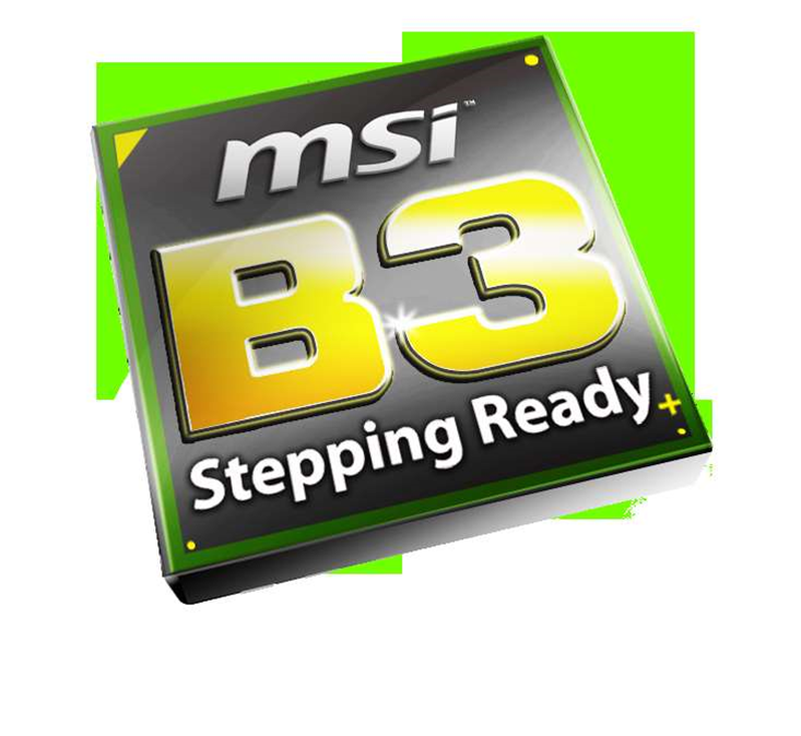 MSI (not actually) first to market with new Sandy Bridge boards