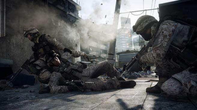 Opinion: Are we ever going to reach a consensus on violent games?