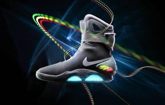 Dear Nike: Here's How You Make a Self-Tying Shoe From the Future