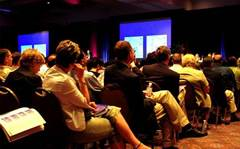 National Small Business Summit attracts the big guns