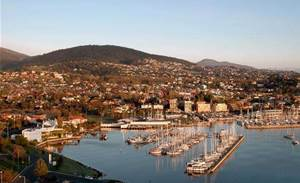 Tasmania brings in first government CIO