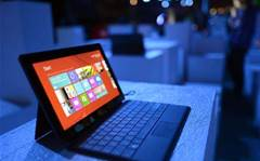 Microsoft launches a 256GB Surface Pro in the USA, Japan but Australians have to wait