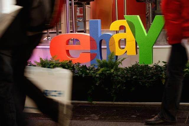 PayPal-eBay split to take effect today