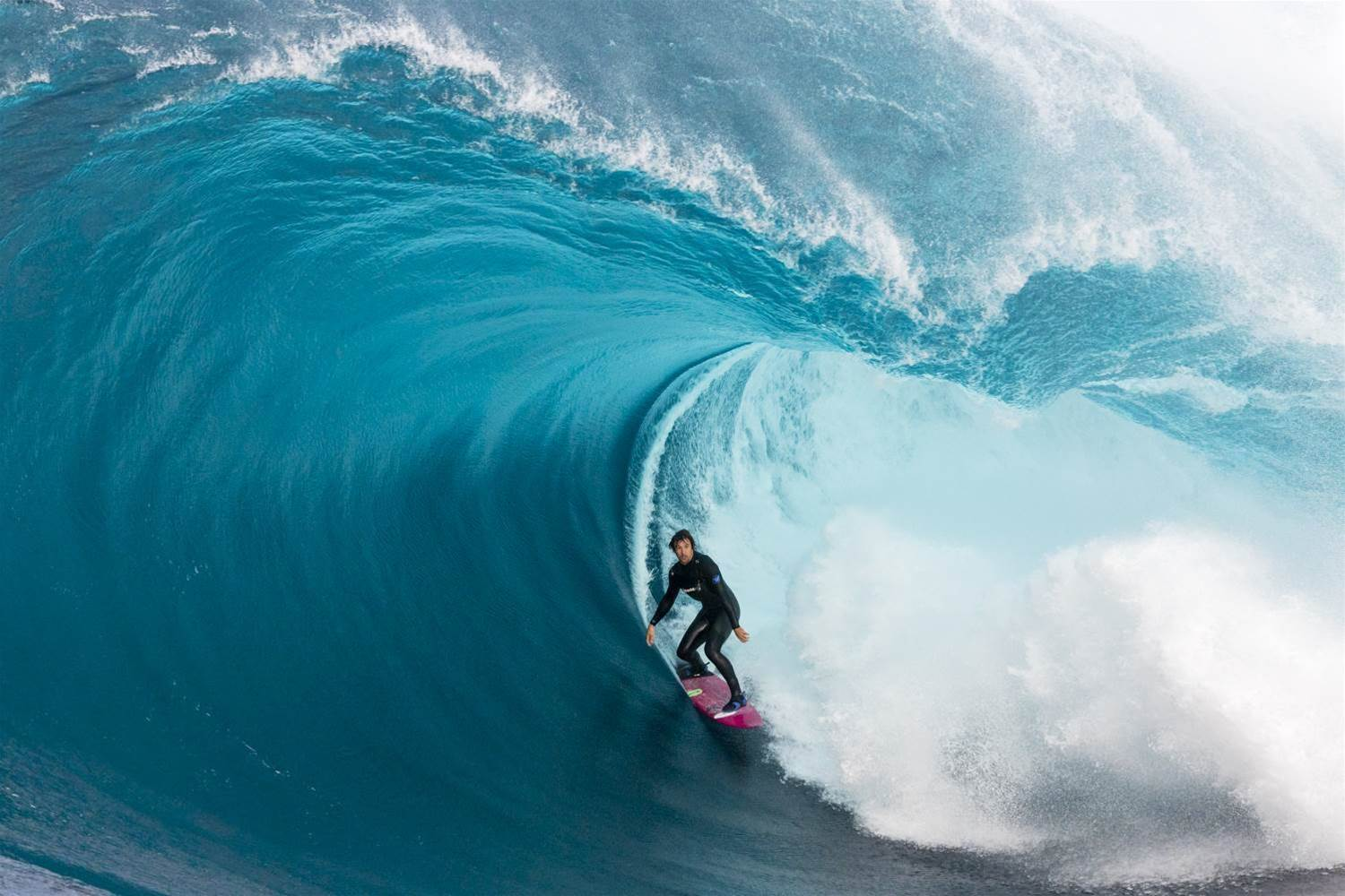 Big Wave Awards - Tube Of The Year Nominees.