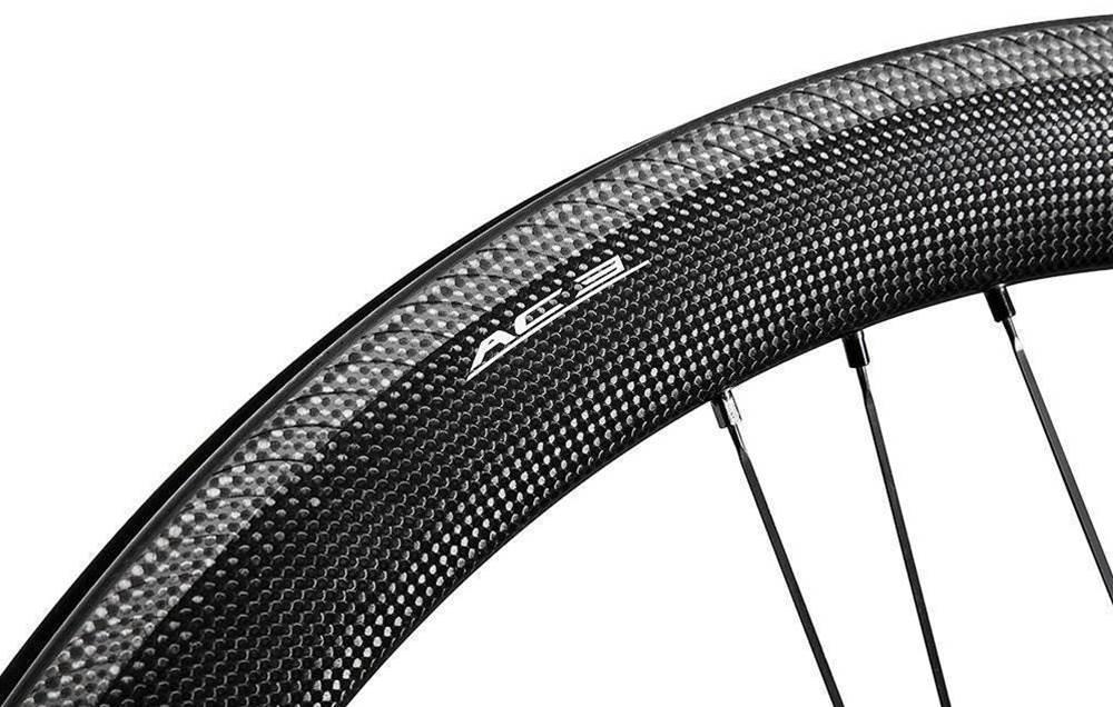 First Look: Campagnolo Bora AC3 Wheels