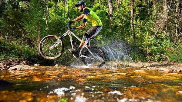 Bosch boast better biking