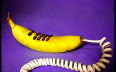 Japanese scientists want to turn bananas into smartphones