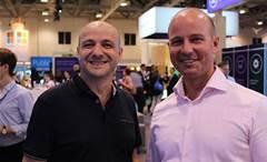 Cloud Sherpas duo switch to Microsoft