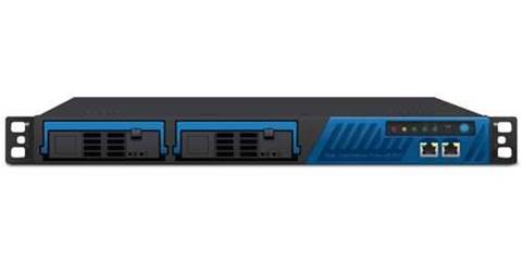 Review: Barracuda Web Application Firewall (Model 660)