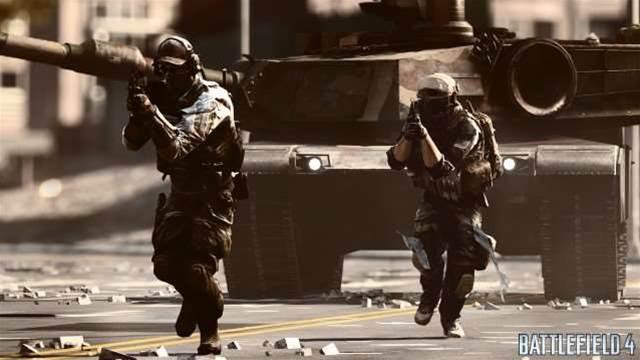 Battlefield 4 beta first impressions