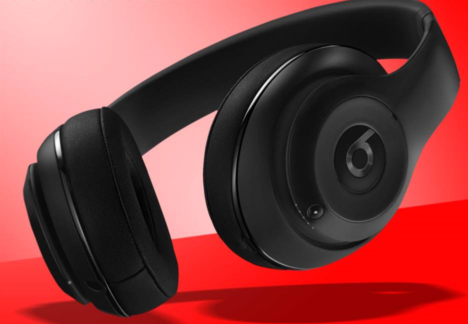 Beats Studio3 wireless headphones do noise cancelling - but not as you know it