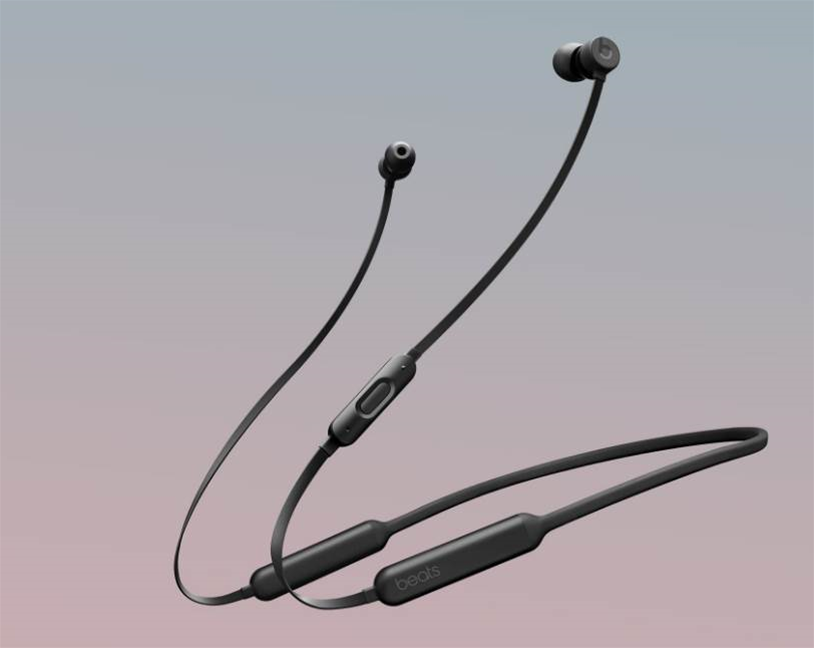 Beats X headphones bring magnetic Bluetooth sounds to Android and iOS