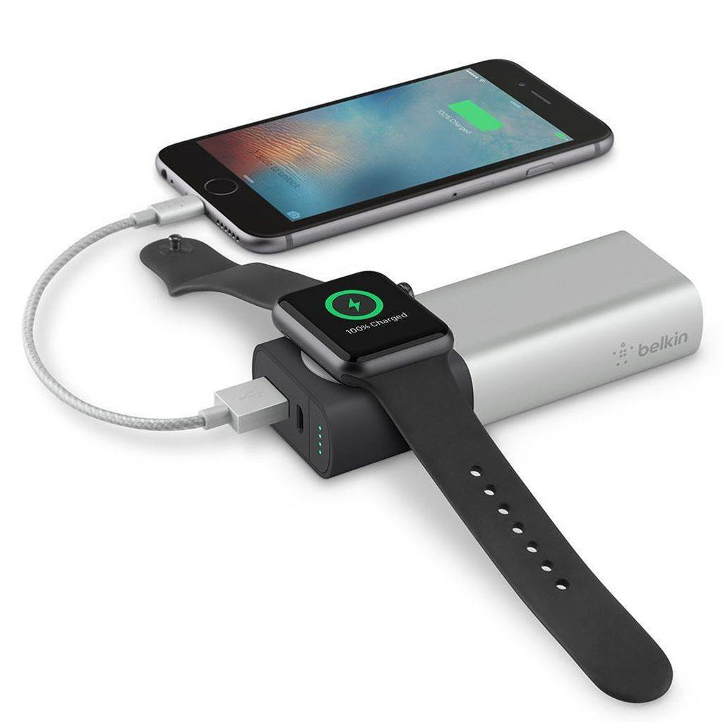 One Minute Review: Belkin Valet Charger