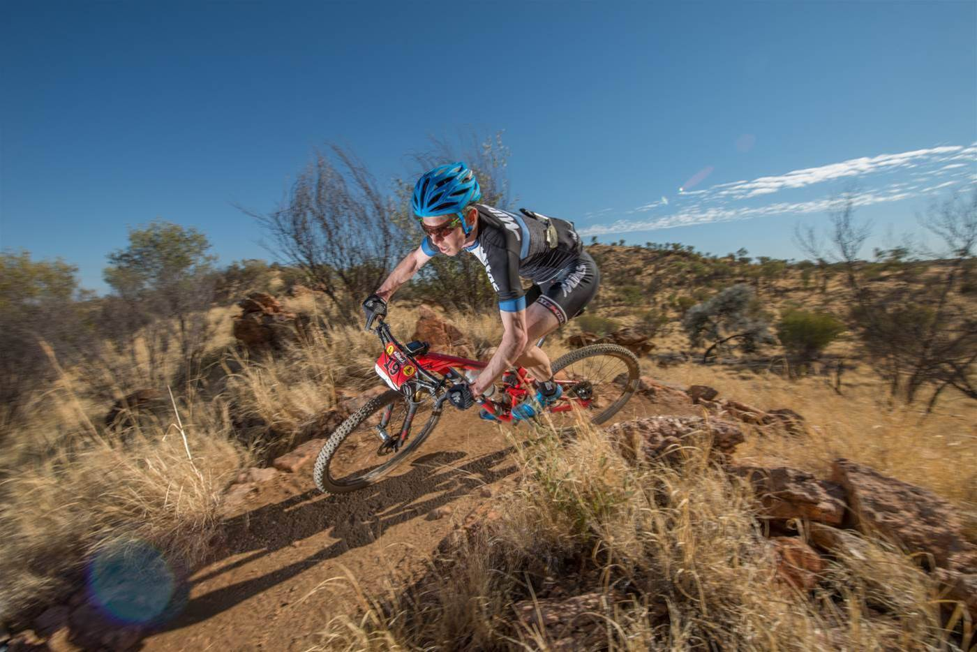 Henderson and Smith triumph at The Redback