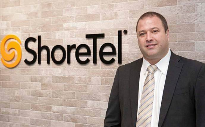 ShoreTel appoints regional director