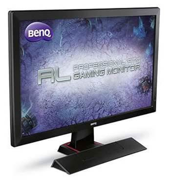 BenQ announces new, affordable gaming monitor