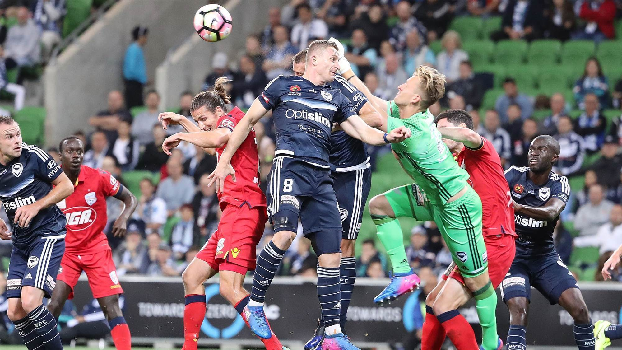 Victory can survive without Berisha - Thomas
