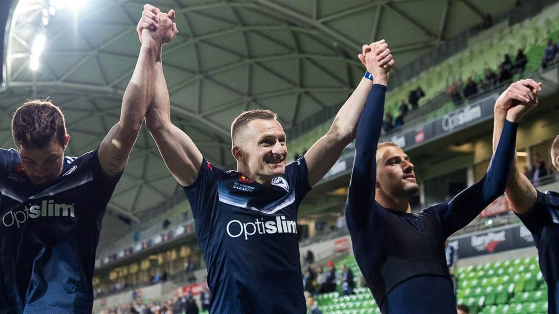 Berisha gets a ton of goals 'out of his system'