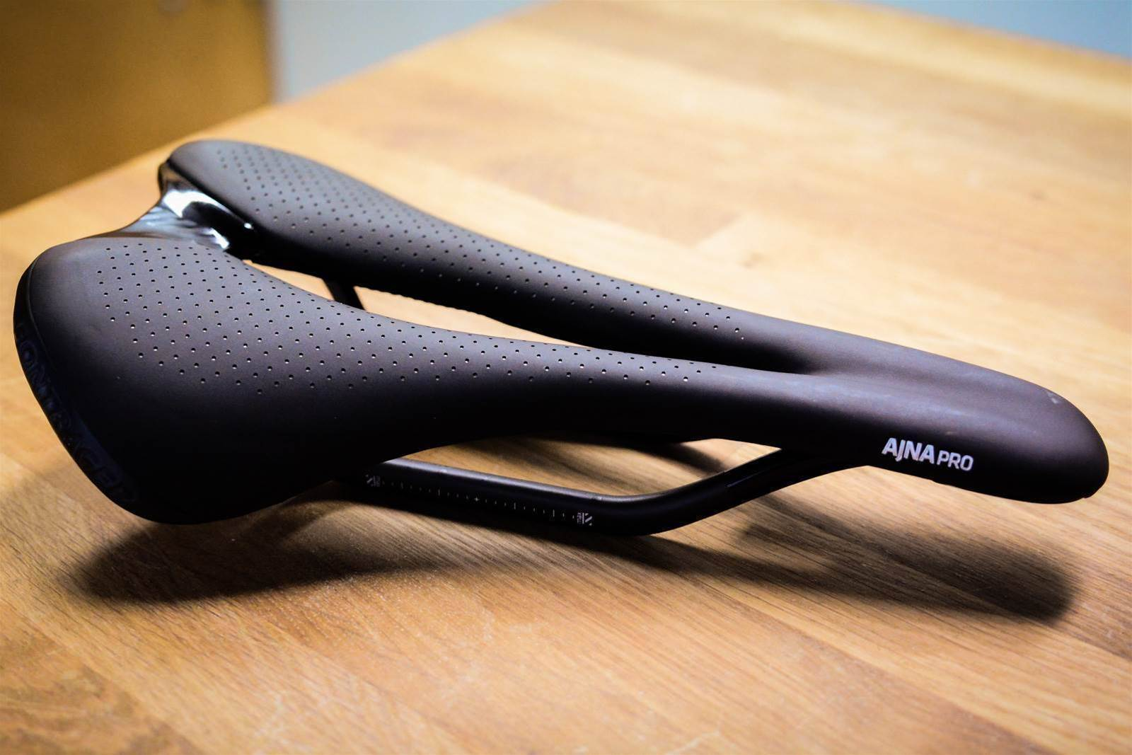 TESTED: Bontrager Ajna Pro Carbon saddle