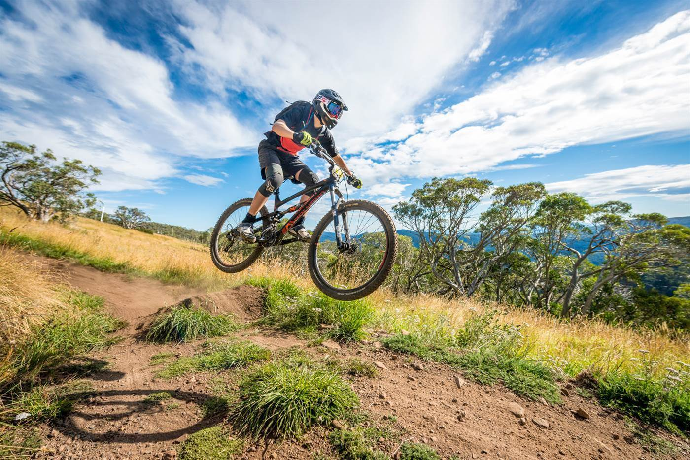 2018 Shimano Bike Buller Festival officially launched