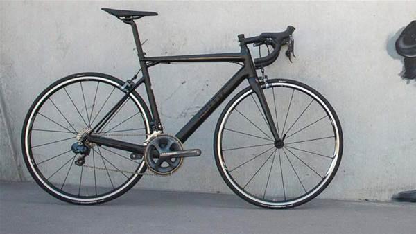 TESTED: BMC teammachine SLR02