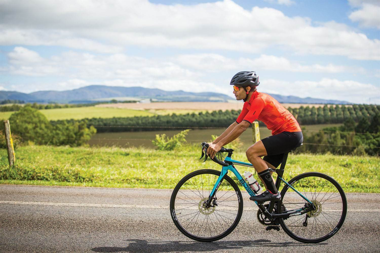 TESTED: Velocio Luxe bib and ES jersey