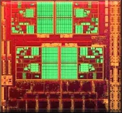 AMD unveils Llano processors to rival Sandy Bridge