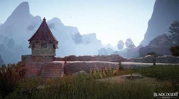Black Desert Online closed beta rego open