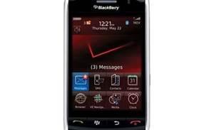 RIM delays BlackBerry system overhaul