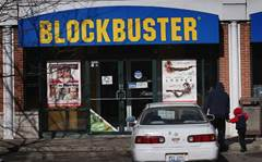 Hundreds of video rental stores to close in US
