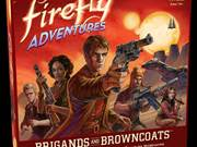 Gale Force Nine announces a new Firefly boardgame