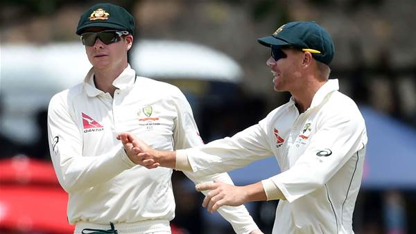 Aussies' dominant days at home almost done