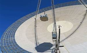 CSIRO ships experimental radio tech to German astronomers