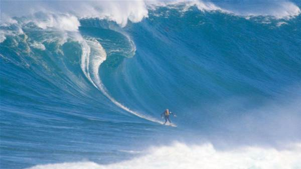 The Cronulla Big Wave Awards are Coming Up