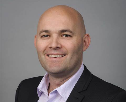 Rackspace appoints Aussie channel manager