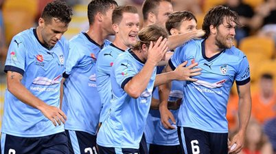 Brillante: Winners are Grinners