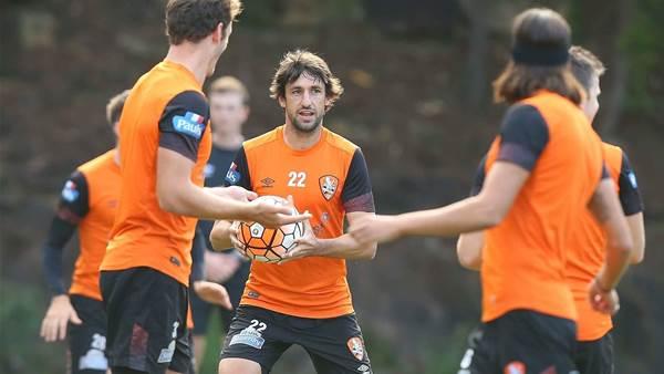 Broich: Roar players focused