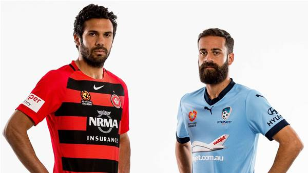 Arnold: Sydney Derby is for real football fans