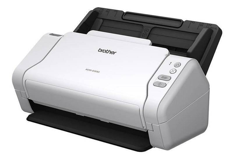 Brother's sub-$500 scanner offers advanced paper handling