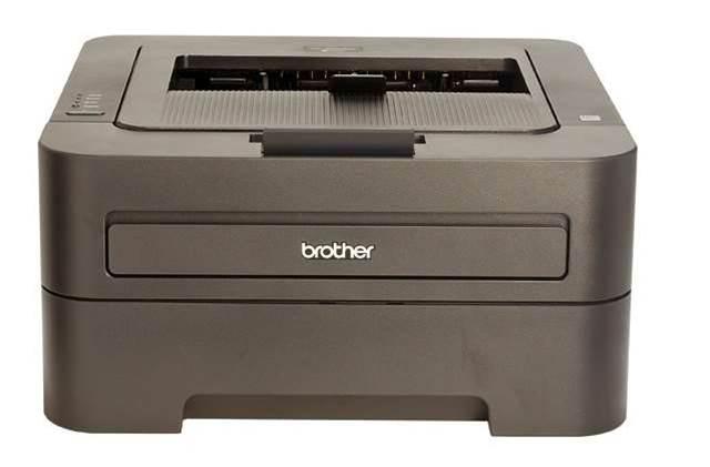Brother's HL-2250DN laser printer reviewed
