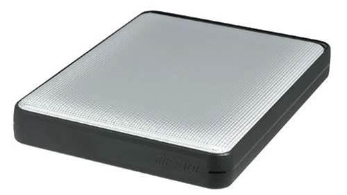Buffalo MiniStation Plus USB 3.0 portable drive review
