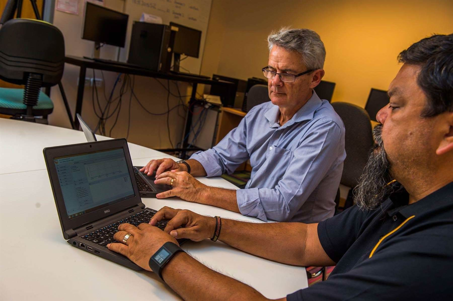 How USQ brought digital learning to prisoners