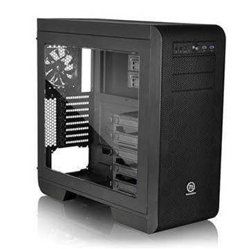 Group Test: Thermaltake Core V51